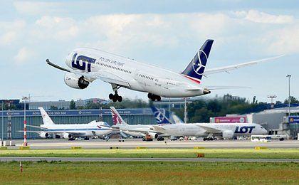 Nowe połączenia LOT. Będą nowe loty dalekodystansowe