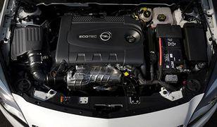 Opel poda, ile naprawdę spalają jego auta