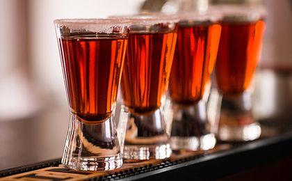 W karnawale rośnie sprzedaż alkoholu. W niektórych kategoriach nawet o 50 proc.
