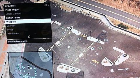 W plikach do GTA Online już kryje się kreator własnej zawartości