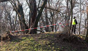 Ciało kobiety znaleziono 1,5 roku po zaginięciu kilka kilometrów od miasta