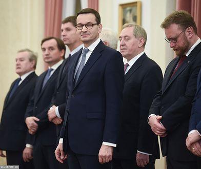 W piątek powołany zostanie nowy rząd