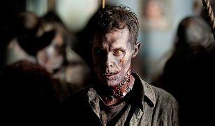 """Mniej przemocy w """"The Walking Dead"""""""