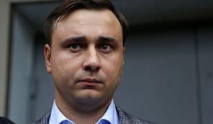 Rosja. Wydano list gończy za współpracownikiem Nawalnego