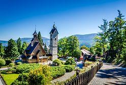 Karpacz hitem września. To jedno z najchętniej odwiedzanych miejsc w Polsce