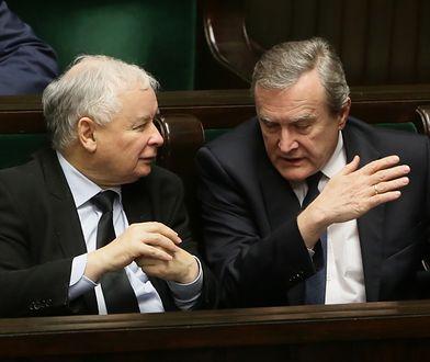Plany prezesa PiS Jarosława Kaczyńskiego i Piotra Glińskiego budzą niepokój trzeciego sektora.