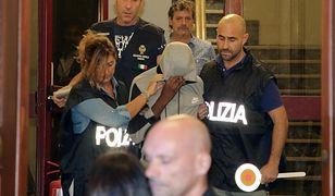 Schwytano czwartego sprawcę napadu w Rimini
