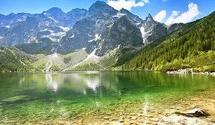 Tatry. Wycieczka nad Morskie Oko droższa niż w zeszłym roku. Jedna z podwyżek zwala z nóg