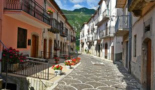Włochy. Miasteczko oferuje bezpłatne wakacje