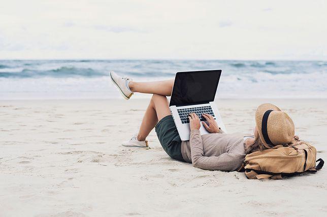 Cyfrowi nomadzi. Znają klucz to idealnego życia?