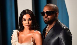 Kanye West zareagował na pozew Kim Kardashian. Będzie walczyć o dzieci