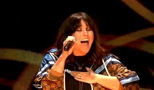 Artyści przeciw nienawiści – ciężarna Ewa Farna zaśpiewała swój przebój