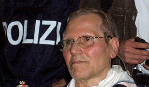 Aresztowanie Bernardo Provenzano w 2006 roku