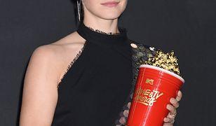 """Emma Watson otrzymała pierwszą w historii nagrodę """"gender-neutral"""""""
