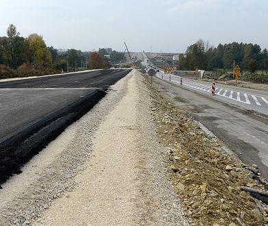 Budowa dróg ekspresowych w 2018 r. 300 km nowych tras, ale dużo opóźnień