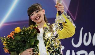 Viki Gabor wygrała Junior Eurovision 2019.