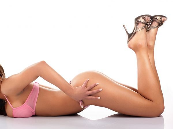 Najpiękniejsze nogi świata!
