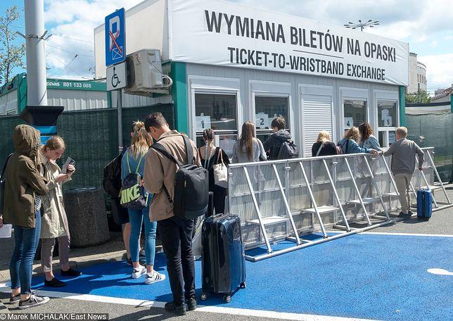 Open'er Gdynia 2019