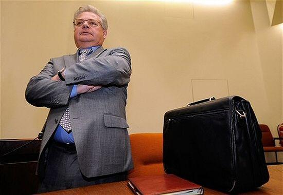 Wyrok dla b. menedżera Siemensa w sprawie korupcyjnej