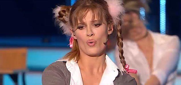 """""""Twoja twarz brzmi znajomo"""": Zobacz nowe wcielenie Britney Spears!"""