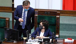 """""""Ziobro upokorzony"""". Bartłomiej Sienkiewicz nie ma wątpliwości"""