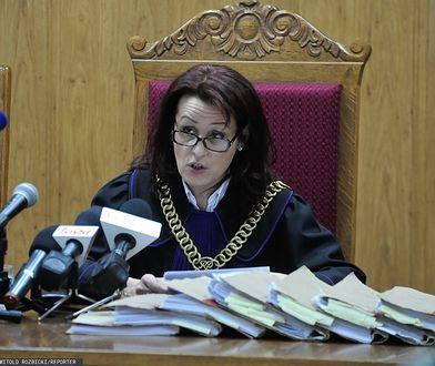 Sprawa Sławomira Nowaka. Wniosek prokuratury rozpatrzy znana mu sędzia