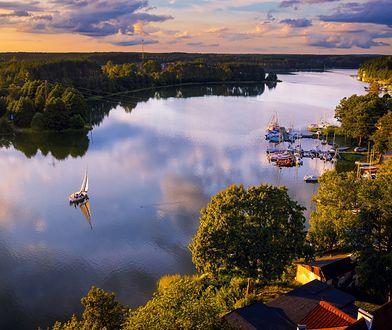 Jeśli nie Mazury, to co? Najpiękniejsze pojezierza w Polsce