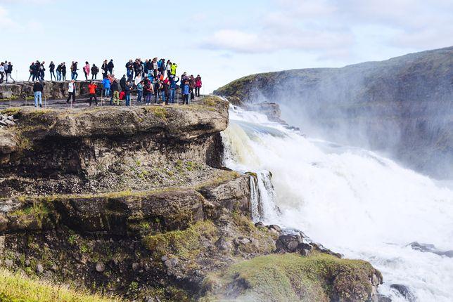 Coraz więcej Polaków na Islandii. Jeździmy tam turystycznie i na stałe