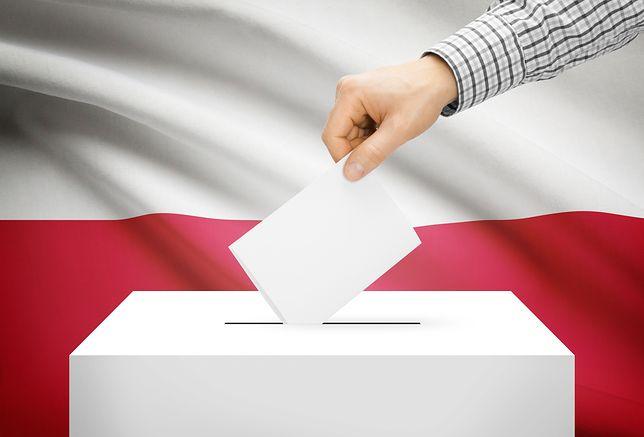 Wybory parlamentarne 2019  - Poznań. Listy wyborcze w wyborach do Sejmu z okręgu nr 39