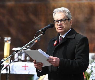 Ambasador RP w Moskwie Włodzimierz Marciniak został odwołany z dniem 31 lipca