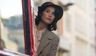 """Gemma Arterton jako Catrin Cole w filmie """"Zwyczajna dziewczyna"""", reż. Lone Scherfig"""