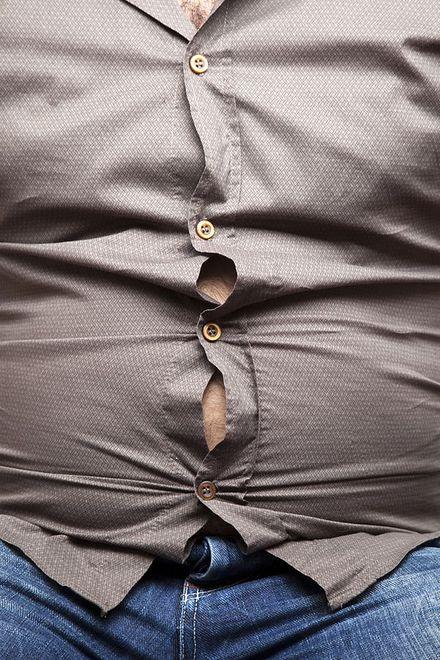 Kiedy tłuszcz zaczyna być groźny