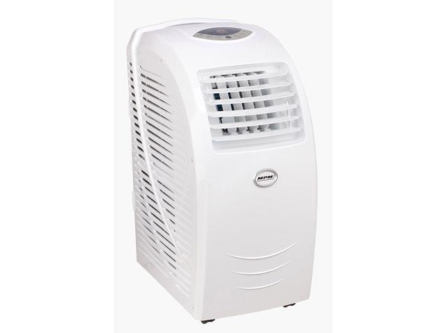 Klimatyzator MPM-12-KPO-04 - schłodzi i oczyści powietrze w domu