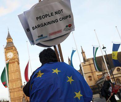Nieoczekiwane konsekwencje Brexitu. Polacy na Litwie mogą zyskać na decyzji Brytyjczyków