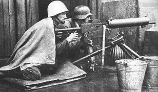 Czym walczyli powstańcy? Broń miał zaledwie jeden na 10 żołnierzy!