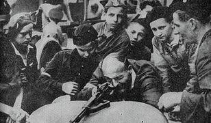 Zapomniany polski pisarz science fiction, który chciał współpracy z Niemcami i krytykował Powstanie Warszawskie