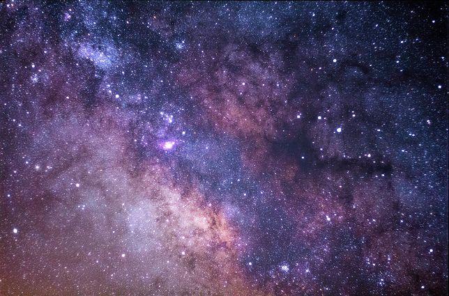 Wszechświat wciąż kryje wiele tajemnic