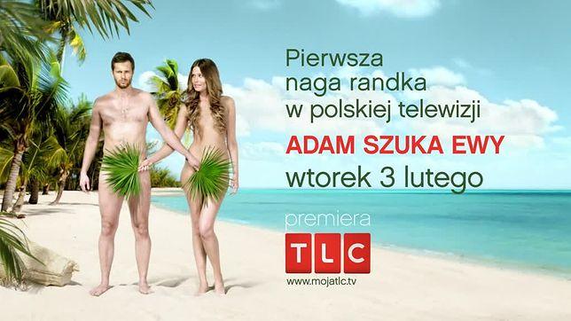 """Oglądaj program """"Adam szuka Ewy"""" i wygraj wyjazd na Dominikanę!"""