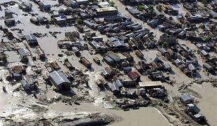 Haiti - blisko 500 ofiar huraganu Hanna