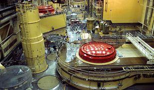 Elektrownia w Paks została wybudowana w 1982 r.