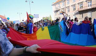 Jest areszt tymczasowy dla małżeństwa, które przyniosło na Marsz Równości w Lublinie bomby domowej roboty