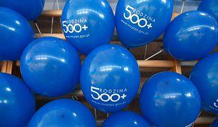 500 Plus na pierwsze dziecko. Ruszył system przyjmowania wniosków