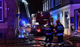 Łódź. Strażacy apelują o pomoc w odzyskaniu skradzionego sprzętu [zdj. ilustracyjne]