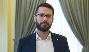 Radosław Fogiel ma zostać nowym rzecznikiem PiS
