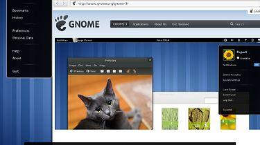 GNOME - świetlana przyszłość czy rychły koniec?