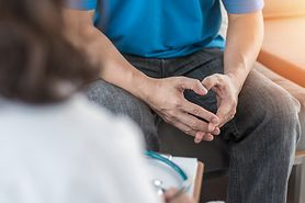 Najczęstsze dolegliwości związane z prostatą