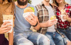 Zła dieta może sprawić, że czujesz się jak na kacu
