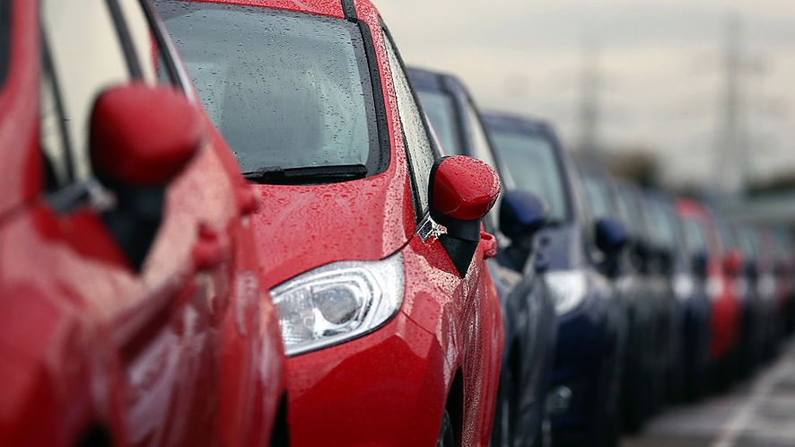 Wypożyczysz własne auto?