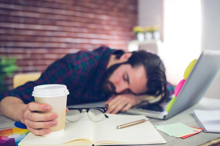 Sposób na zmęczenie