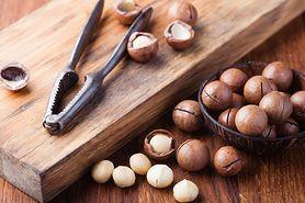 Makadamia – właściwości, wartości odżywcze, kalorie, zastosowanie